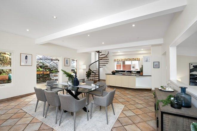 Picture of 42 Avian Crescent, LANE COVE NSW 2066