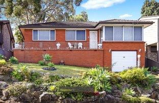 28 Rebecca Parade, Winston Hills NSW 2153