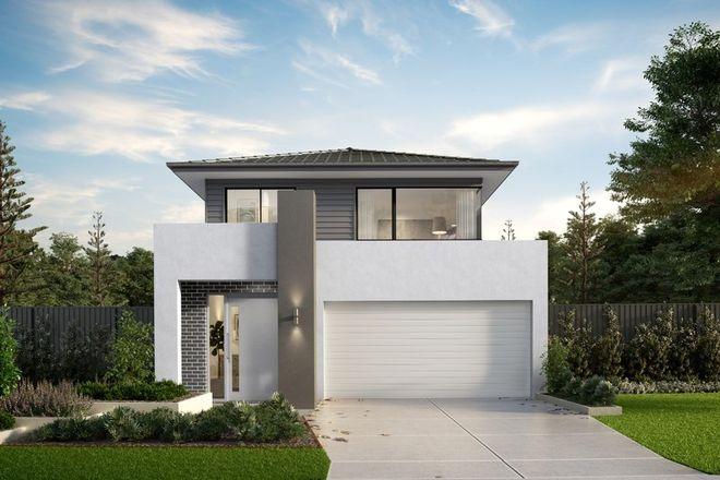 Picture of Lot 2 Croatia Avenue, EDMONDSON PARK NSW 2174