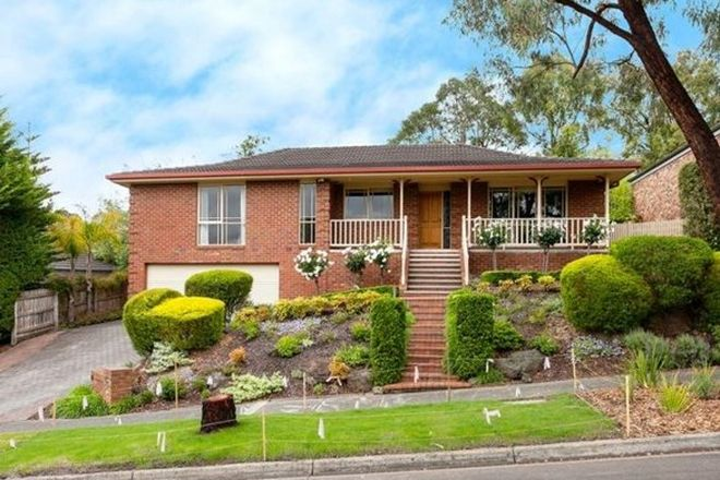 Picture of 66 Power Street, CROYDON NORTH VIC 3136
