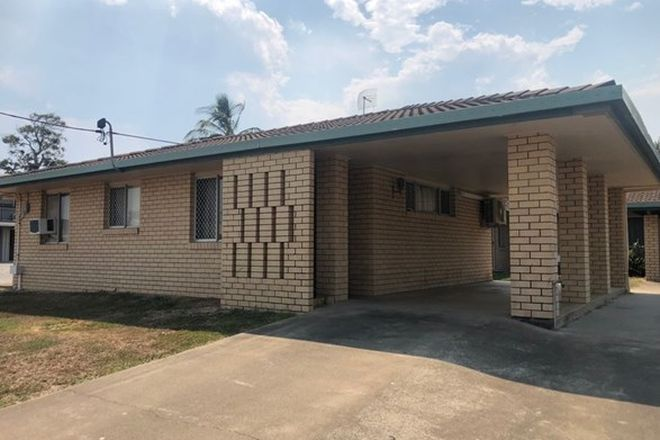 Picture of 1/12 Creal Street, EAST MACKAY QLD 4740