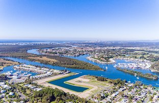 Picture of Coomera Waters QLD 4209