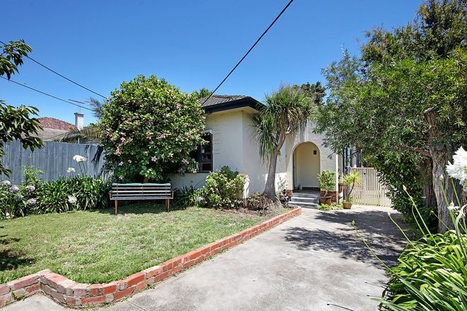 Picture of 36a Newham Grove, ORMOND VIC 3204
