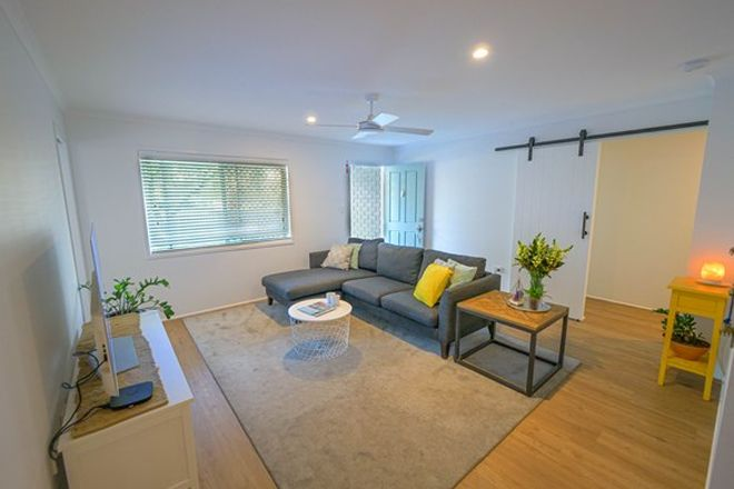 Picture of 27 Saturn Street, CAPALABA QLD 4157