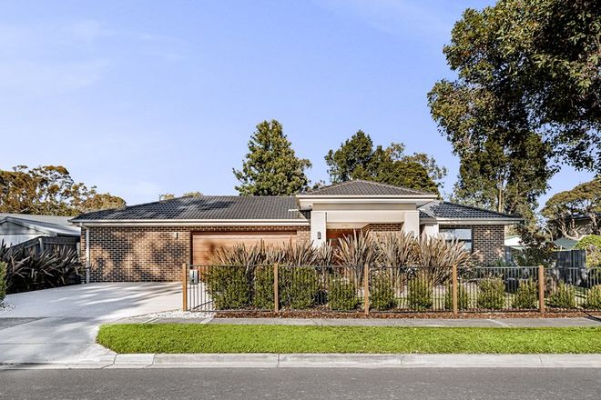 Picture of 124 Kathryn Road, KNOXFIELD VIC 3180