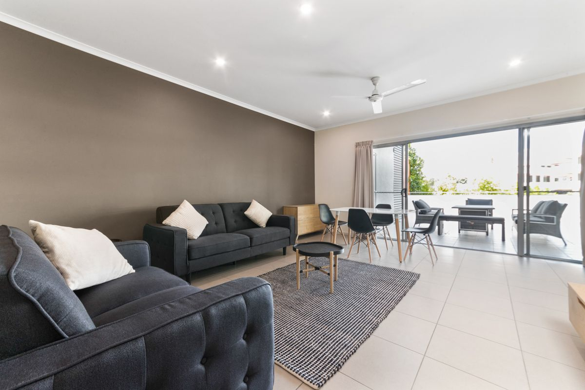 5/10 Doctors Gully Road, Larrakeyah NT 0820, Image 0