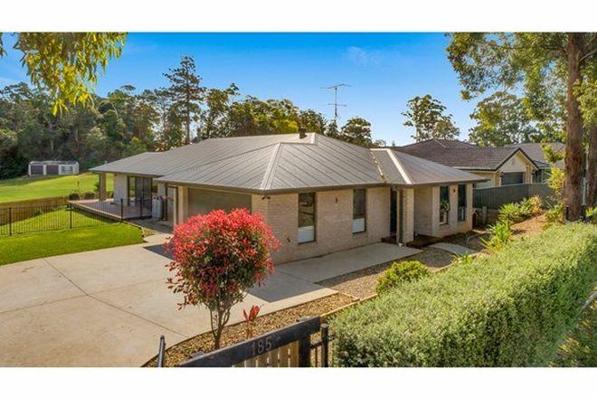 Picture of 185 Invercauld Road, GOONELLABAH NSW 2480