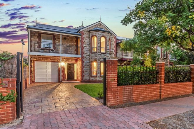 Picture of 35A Rosetta Street, COLLINSWOOD SA 5081