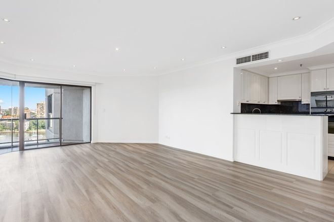 Picture of 1101/37 Glen  Street, MILSONS POINT NSW 2061