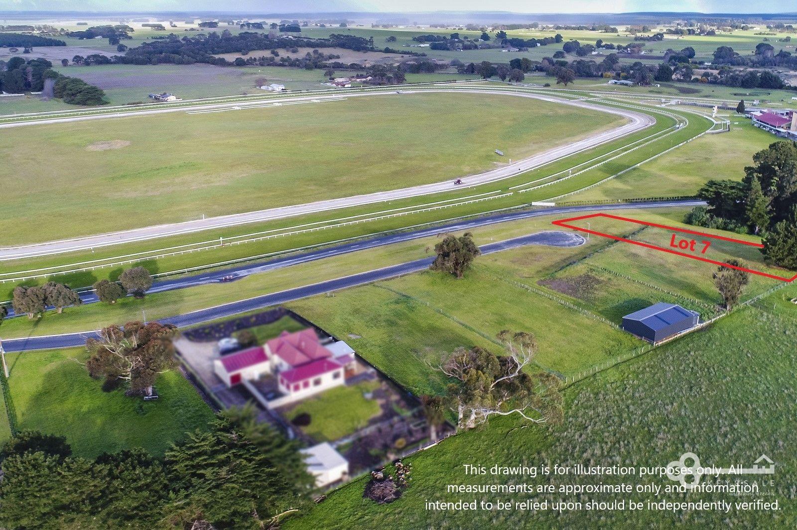 Lot 7 Racecourse Road, Glenburnie SA 5291, Image 0