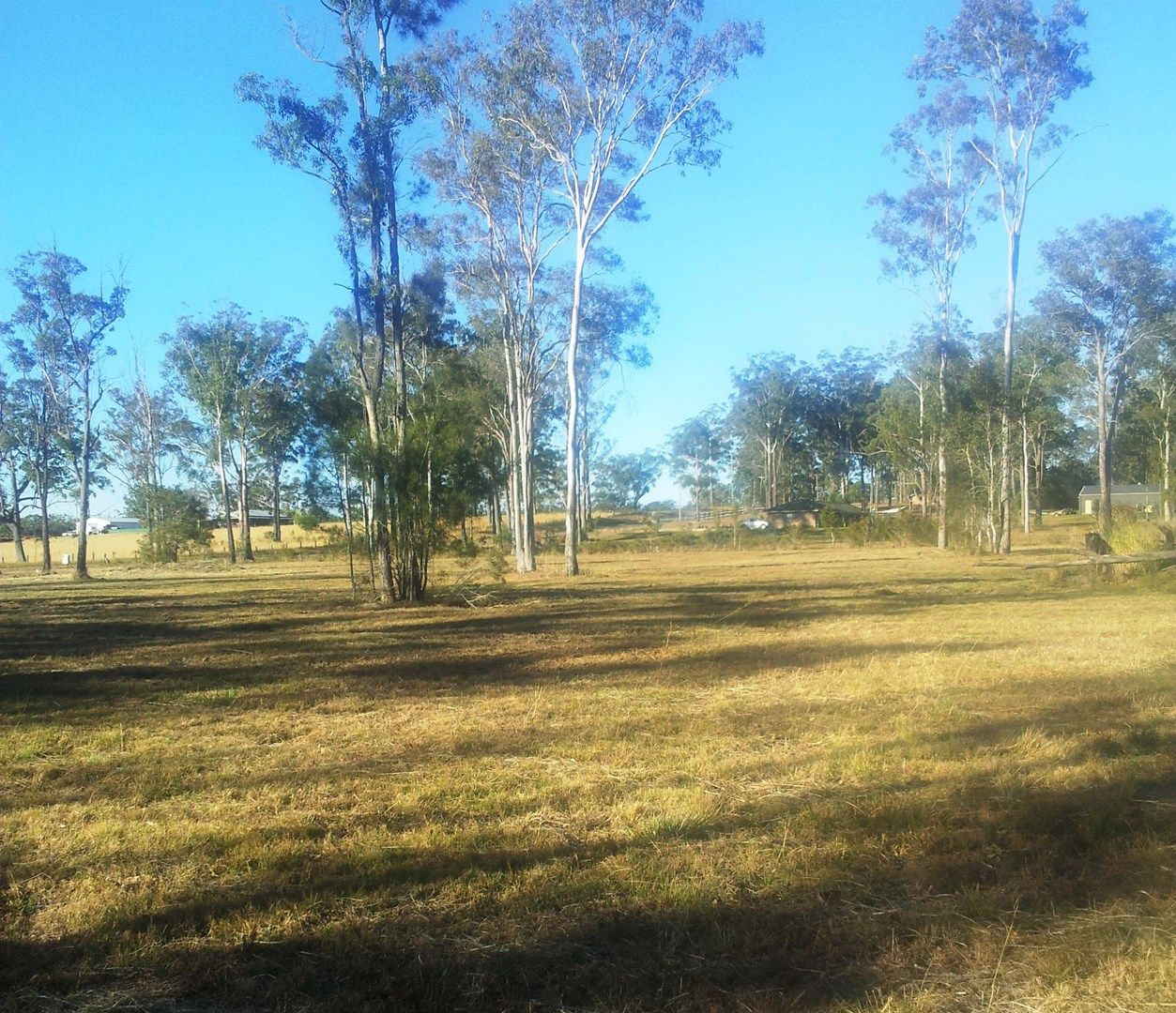 Lot 33 OLD STATION ROAD, Verges Creek NSW 2440, Image 0
