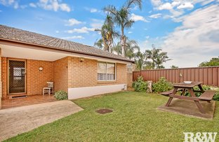 Picture of 10/207-213 Great Western Highway, St Marys NSW 2760