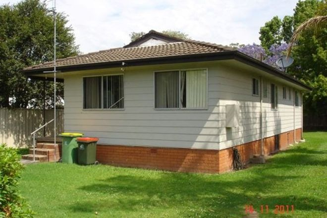 Picture of 2/47a Panonia  Road, WYONG NSW 2259