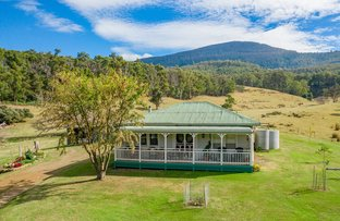 Picture of 246 Lonnavale Road, Judbury TAS 7109