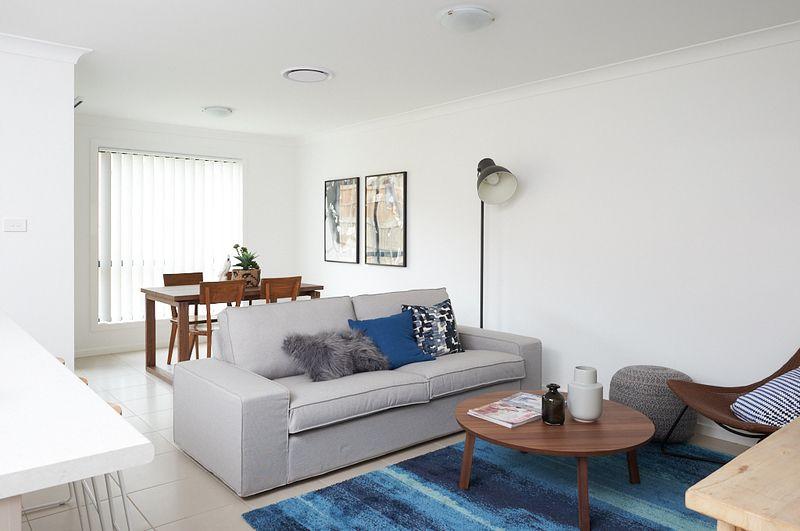 5 (Lot 40) Noble Street, Bardia NSW 2565, Image 2