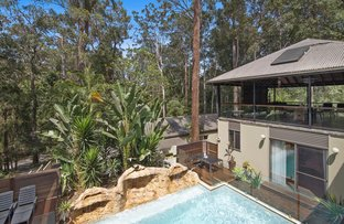 Picture of 286 Trees Road, Tallebudgera QLD 4228