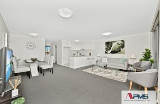 Picture of 42/8-12 Marlborough  Road, Homebush West NSW 2140