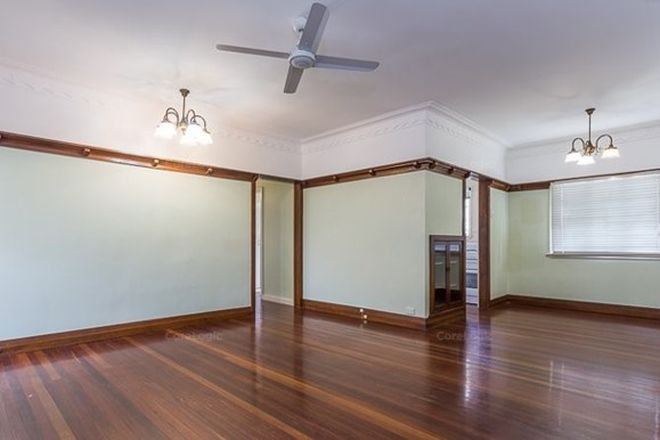 Picture of 72 Brinawa Street, CAMP HILL QLD 4152