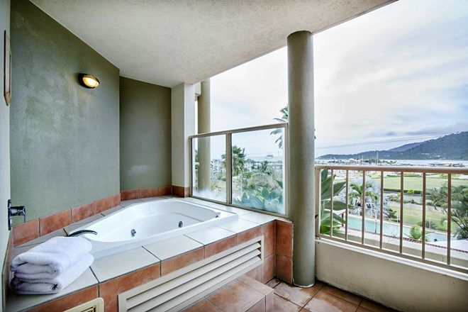 Picture of 9a & b/14 Hermitage Drive, AIRLIE BEACH QLD 4802