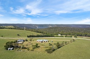 Picture of 1245 Caoura  Road, Tallong NSW 2579