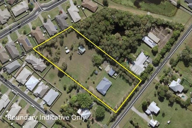 Picture of 50 Goshawk Court, CABOOLTURE QLD 4510