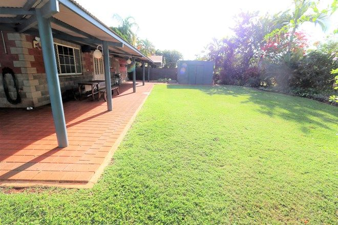 Picture of 27 Casuarina St, KATHERINE NT 0850