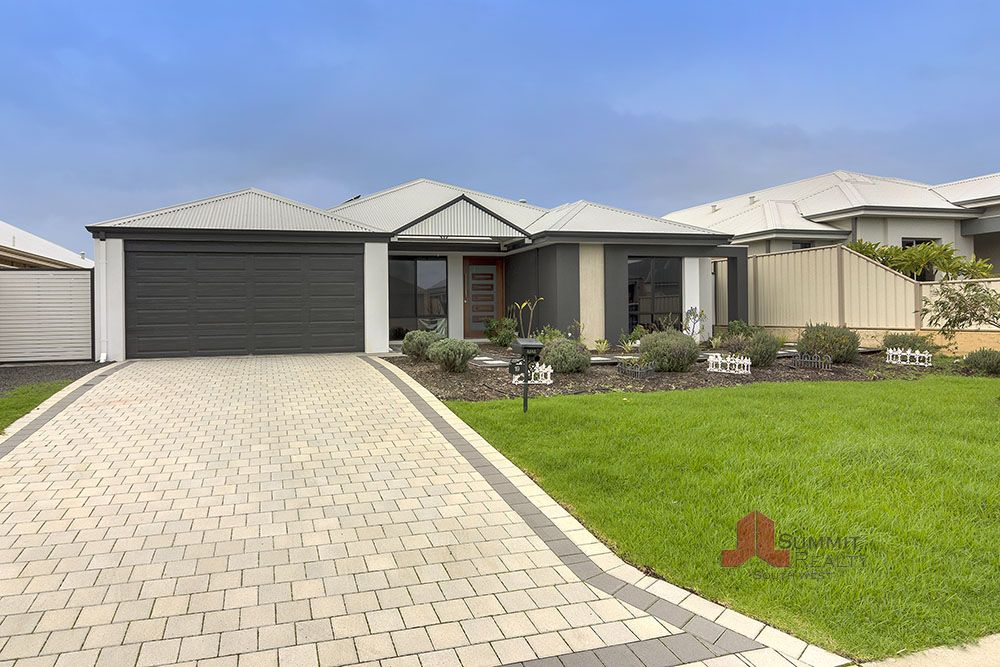 19 Supanova  Lane, Australind WA 6233, Image 0