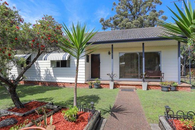 Picture of 61 Mills Crescent, CESSNOCK NSW 2325