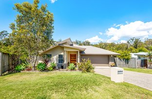 Picture of 9 Ruthean Circuit, Coomera Waters QLD 4209