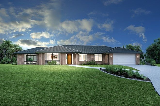 Picture of Lot 204 Gillkrest Estate, BROWNS CREEK NSW 2799