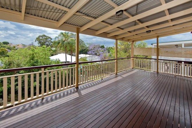 Picture of 37 Tweed Street, ASHGROVE QLD 4060