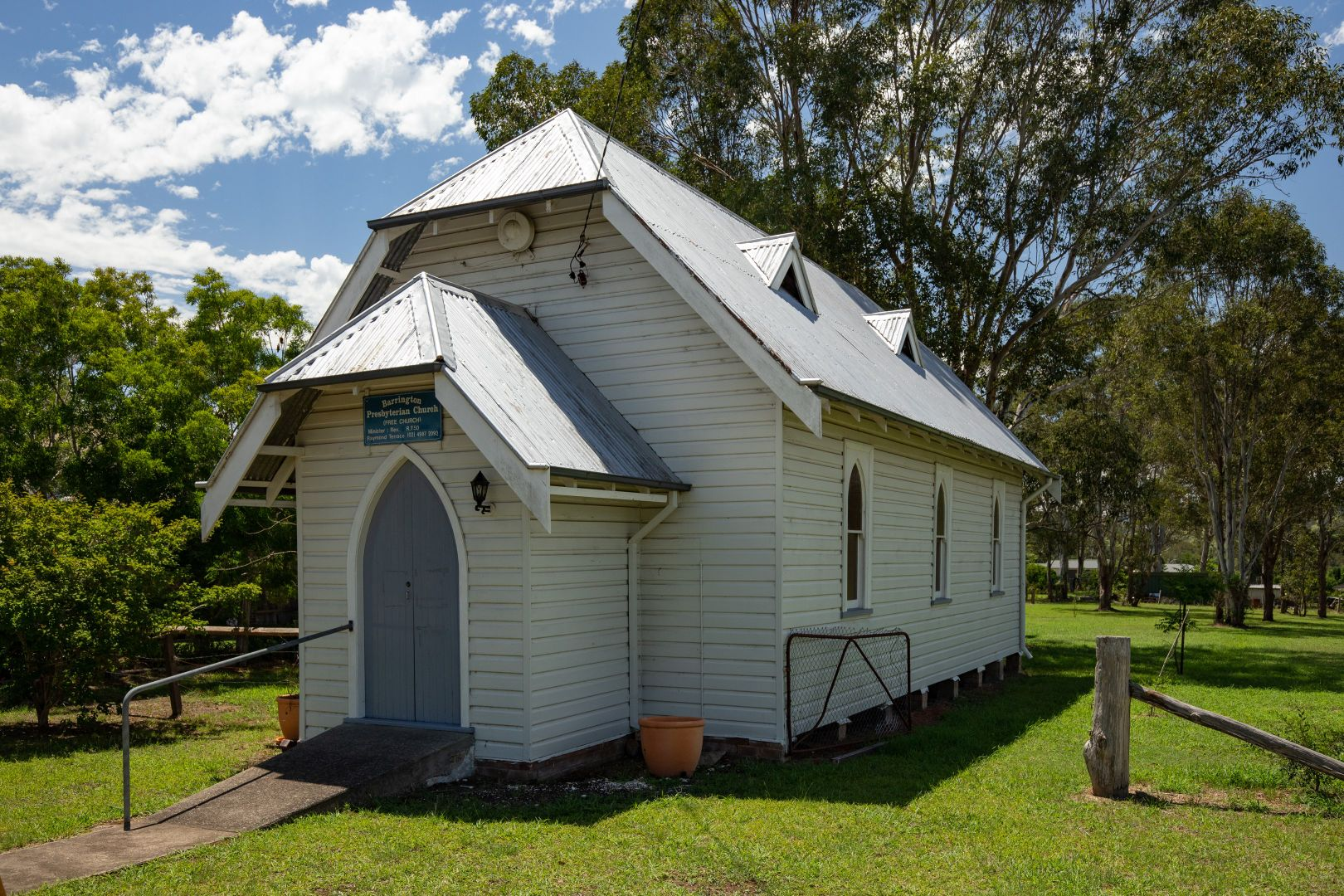 17-19 Argyle Street, Barrington NSW 2422