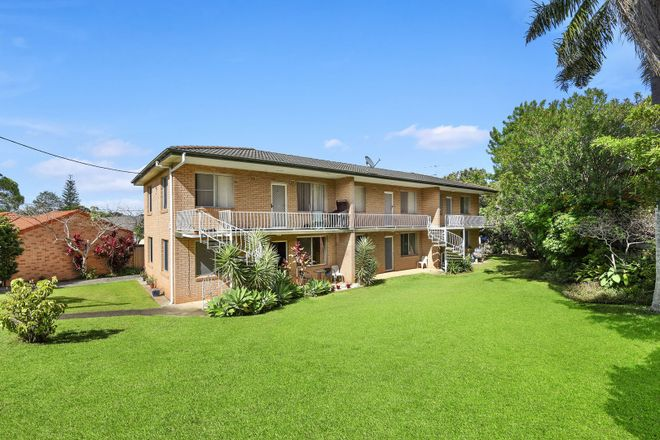 1/3 Oxley Crescent, PORT MACQUARIE NSW 2444