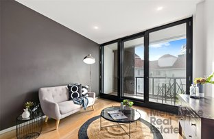 Picture of 303/539 St Kilda Road, Melbourne 3004 VIC 3004