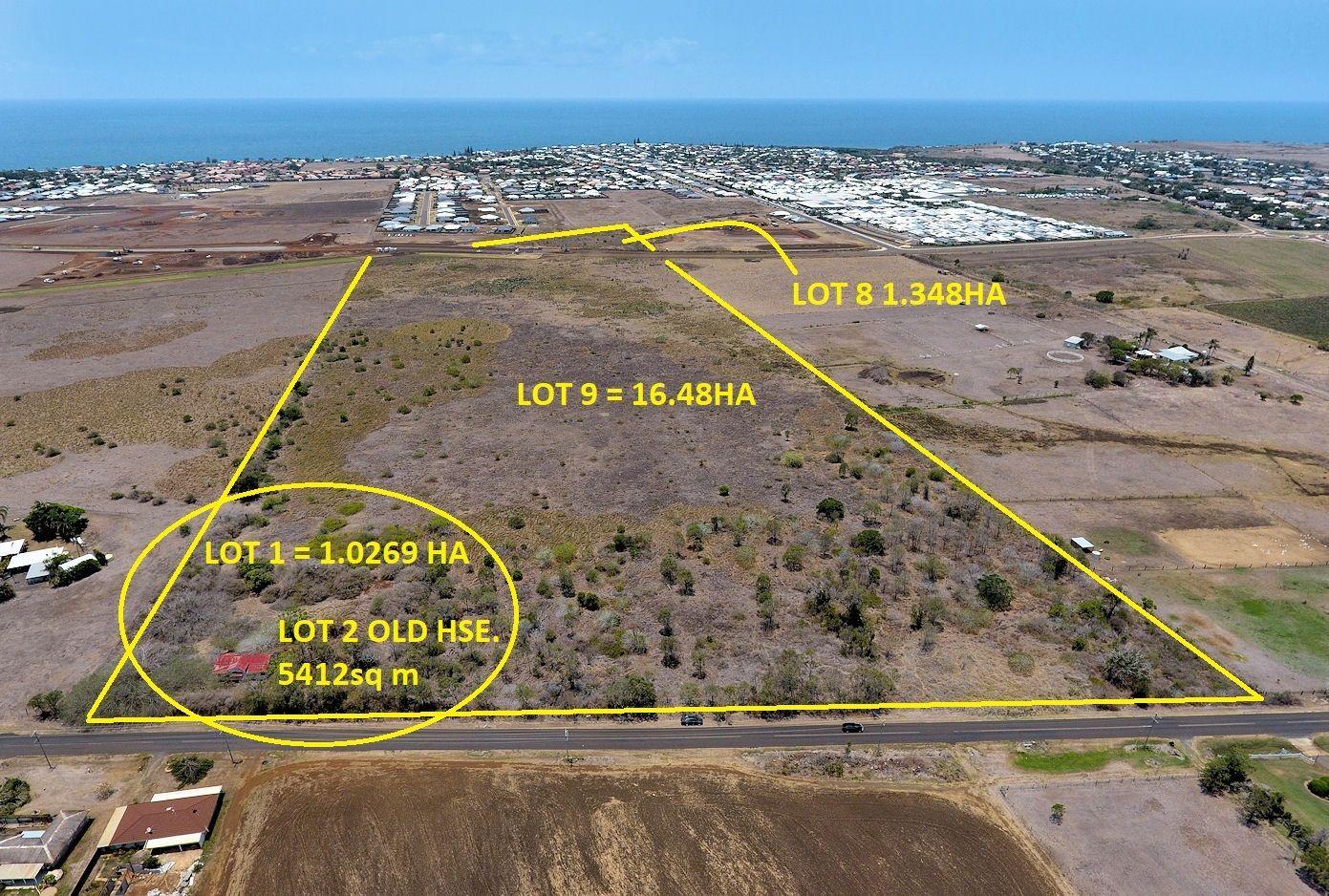 271 Seaview Rd, Bargara QLD 4670, Image 0