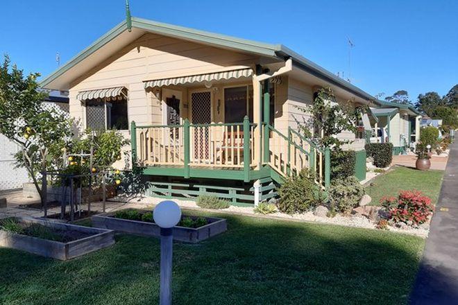 Picture of 151 Faringdon Close, NAMBUCCA HEADS NSW 2448