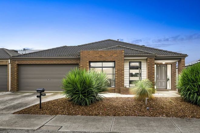 Picture of 144 Rose Grange Boulevard, TARNEIT VIC 3029
