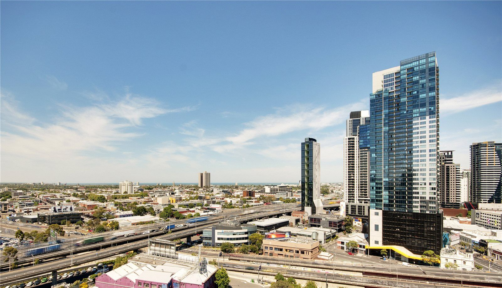 1506/241 City Road, Southbank VIC 3006, Image 0