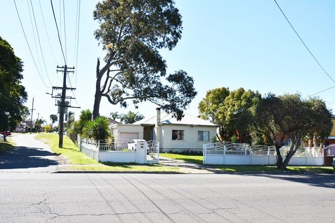 Picture of 89 St Johns Road, CANLEY HEIGHTS NSW 2166