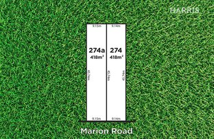 Picture of 274 & 274a Marion Road, Netley SA 5037