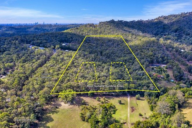 Picture of Lot 2/927 Gilston Road, GILSTON QLD 4211