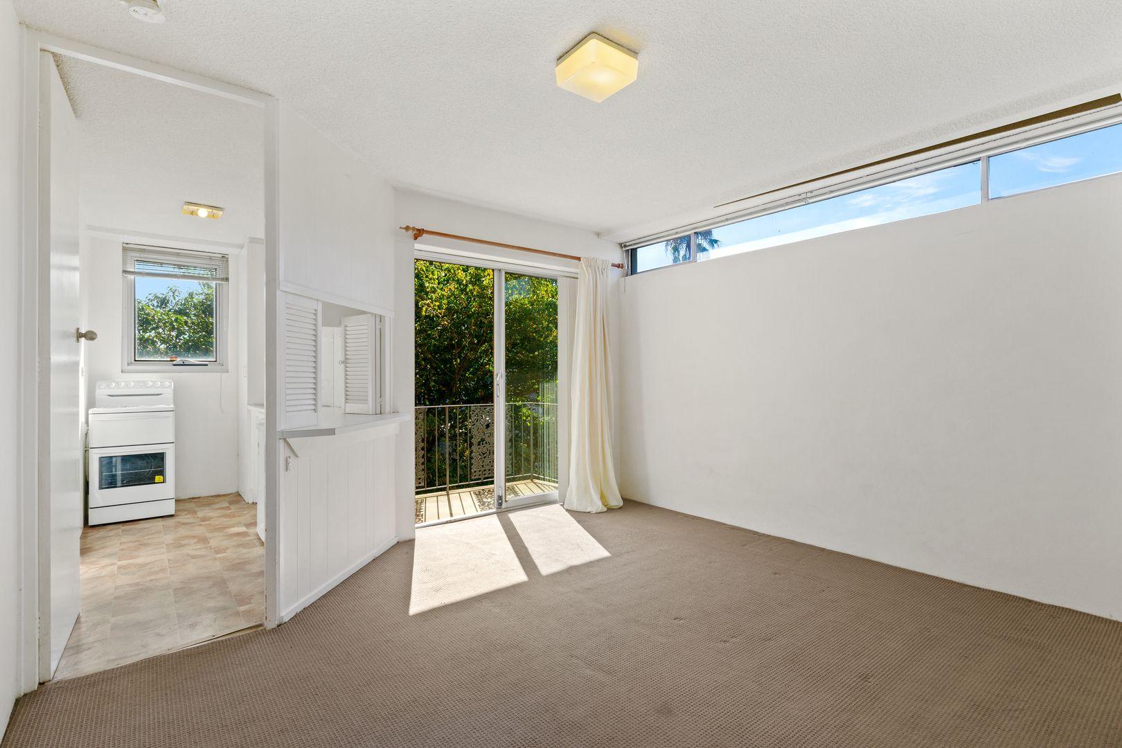 44/13 Campbell Avenue, Paddington NSW 2021, Image 2