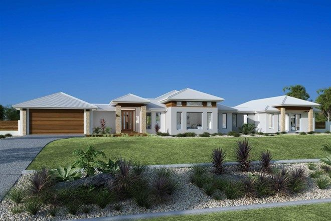 Picture of Lot 145 Sierra Crescent, BUSSELTON WA 6280