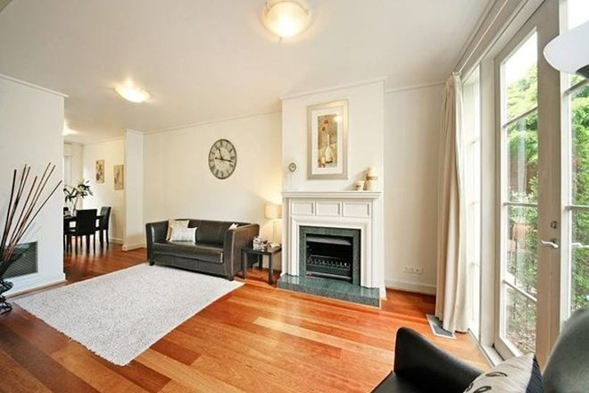 Picture of 22 Cromwell Place, SOUTH YARRA VIC 3141