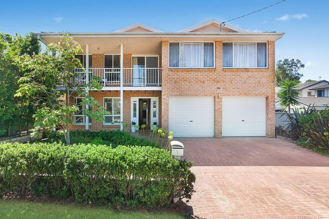 Picture of 1 Winston  Street, WAMBERAL NSW 2260