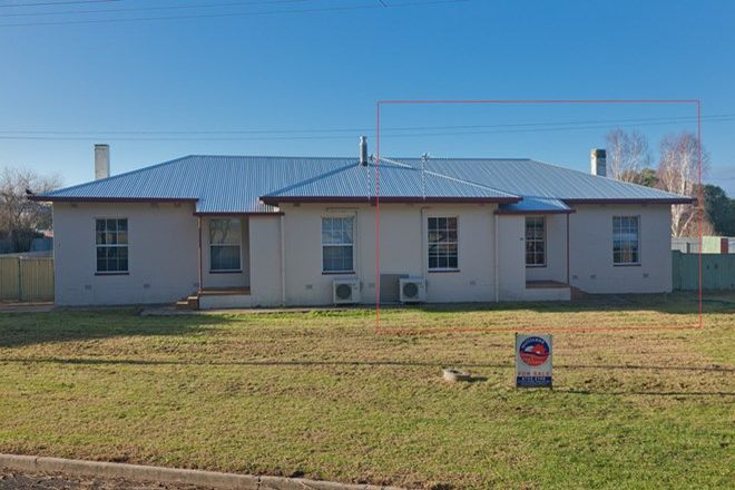 Picture of 5 McMorron St and 14 Giddings St, MILLICENT SA 5280