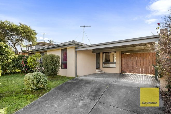 Picture of 21 Dunsmore Road, HIGHTON VIC 3216