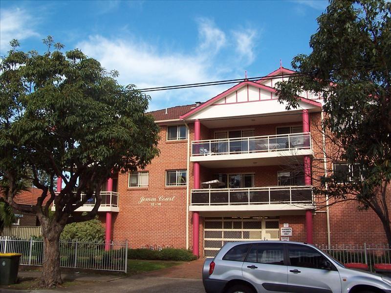 6/12-16 Seventh Avenue, Campsie NSW 2194, Image 0