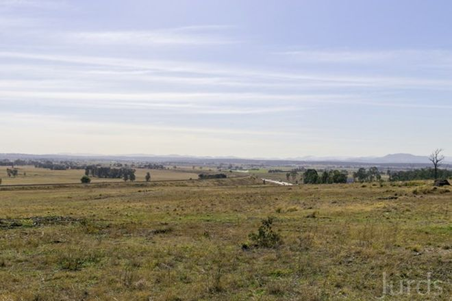 Picture of Lot 23 & 24 New England Highway, WHITTINGHAM NSW 2330