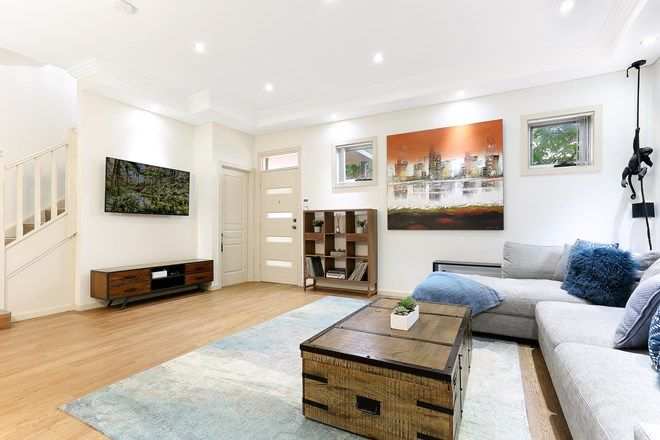 Picture of 3/94 The Avenue, BANKSTOWN NSW 2200